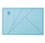 Alvin Translucent Pro Self-Healing Cutting Mat 12x18