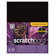 Ampersand Scratchbord Artist Panel 8 x 10