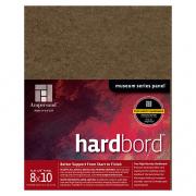 Ampersand Flat Hardboard Artist Panel 8 x 10