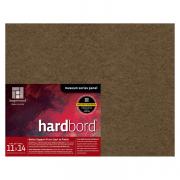 Ampersand Flat Hardboard Artist Panel 11 x 14