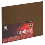Ampersand Flat Hardboard Artist Panel 12 x 16