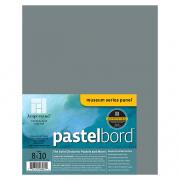 Ampersand Pastelbord Gray 8 x 10