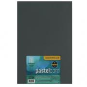 Ampersand Pastelbord Gray 11 x 14