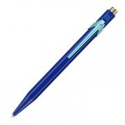 Caran d'Ache 849 Claim Your Style Ballpoint Pen Blue