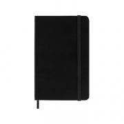 Moleskine 2022 12M Weekly Planner Black Hardcover 3.5x5.5