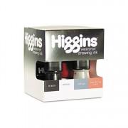 HIGGINS INK 4 COLOR SET