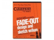 Clear Print 1000H Grid 10X10 11X17