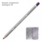 Derwent Graphitint Pencil Aubergine