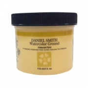 Daniel Smith Watercolor Ground 4oz Gold