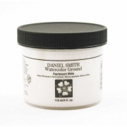 Daniel Smith Watercolor Ground 4oz Pearl White