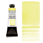 Daniel Smith Extra Fine Watercolor 15ml Nickel Titanate Yellow