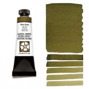 Daniel Smith Extra Fine Watercolor 15ml Olive Green