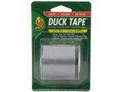 Duck Tape 1.88inx15yd Silver Coin