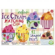 Eeboo Ice Cream Matching Games
