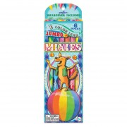Circus Jumbo Mixies Pencils