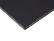 Elmer's Foam Board Black 3/16 x 24 x 36 Case of 25