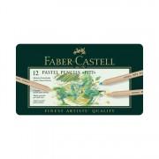 Faber-Castell Pitt Pastel Pencil Set of 12