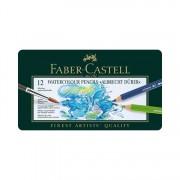 Faber-Castell Albrecht Durer Watercolor Pencils Set of 12 - Tin