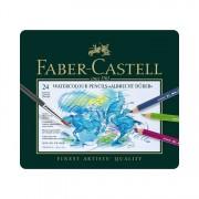 Faber-Castell Albrecht Durer Watercolor Pencils Set of 24 - Tin