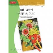 Oil Pastel Step by Step