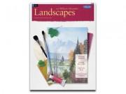 Landscapes (Oil)