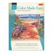 Color Made Easy Watercolor