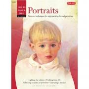 Portraits (Oil and Acrylic)
