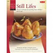 Still Lifes (Oil and Acrylic)