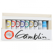 Gamblin 1980 Oil Introductory Set (Exclusive)