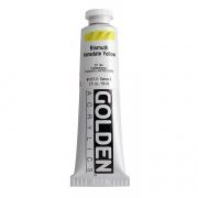 Golden Heavy Body Acrylic Bismuth Vanadate Yellow 2oz