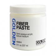Golden Fiber Paste 8 oz
