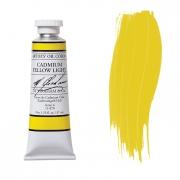 M. Graham Cadmium Yellow Light 1.25 oz Oil Color