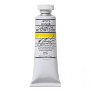 M. Graham Gouache 15ml Cadmium Yellow Light