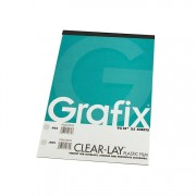 Clear-Lay Pad 05Cl 11x14