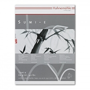 "Hahnemühle Sumi-e 9.4"" x 12.5"" 20 Sheet Pad"