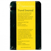 "Hahnemuhle Travel Journal 3.51""x5.46"" 62sh 140gsm"