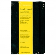 "Hahnemuhle Travel Journal Portrait 5.27""x8.19"" 62sh"