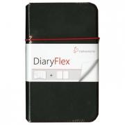 """Hahnemuhle DiaryFlex 7.41""""X4.49"""" Plain 80sh"""