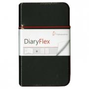 "Hahnemuhle DiaryFlex 7.41""X4.49"" Lined 80sh"