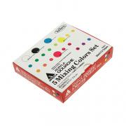 Acryla Gouache 5 Color 20ml Mixing colors set