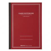 Itoya Profolio Oasis B5 Brick Notebook