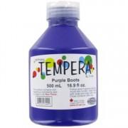 Primary Tempera 500ml Purple