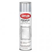Krylon Metallic Spray Paint Original Chrome 8 oz