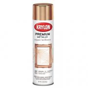 Krylon Metallic Spray Paint Copper 8 oz
