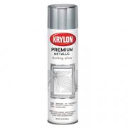Krylon Metallic Spray Paint Sterling Silver 8 oz