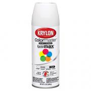 Krylon Spray Paint Flat White 12oz