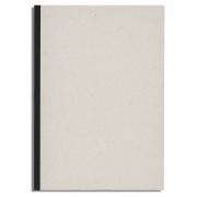 Binderboard Sketchbook 8.25x11.75 - Black 144pgs