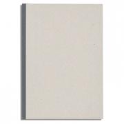 Binderboard Sketchbook 8.25x11.75 - Gray 144pgs