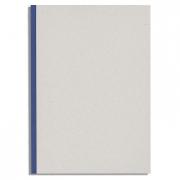 Binderboard Sketchbook 8.25x11.75 - Blue 144pgs