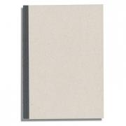 Binderboard Sketchbook 5.75x8.25 - Gray 144 pgs